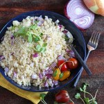 How to Make the Best Cauliflower Rice
