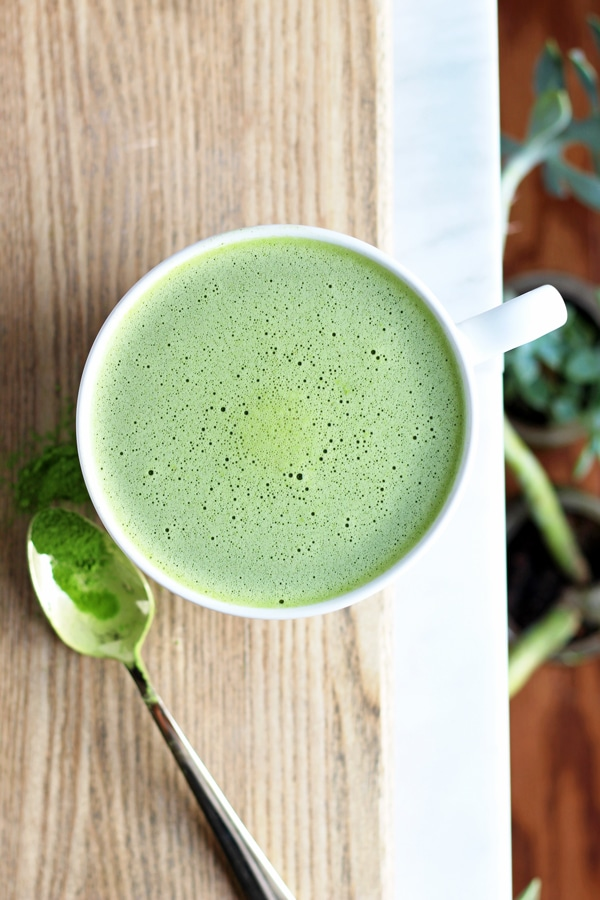 How to Make the Perfect Matcha - simple recipes for the best tasting matcha! thewoodenskillet.com