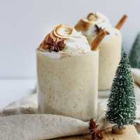 Ultimate Dairy-Free Egg Nog