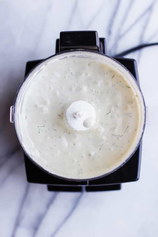 How to Make Homemade Whole30 Tartar Sauce