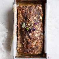 Healthy Meatloaf Recipe (Paleo + Whole30 + Dairy-Free)