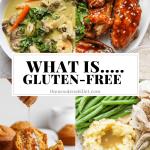 What is a Gluten Free Diet