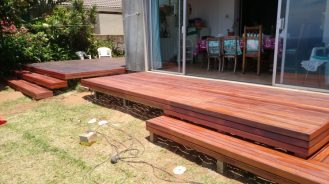 What Timber to Use Decking Durban 4
