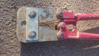 Crimping Tool for Wire Rope Balustrades Durban 1