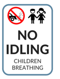 no-idling-sign