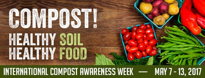 Compost! Healthy Soil, Healthy Food