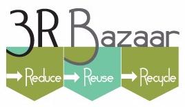 3R Bazaar Logo