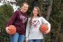 Sibling Bond Drives Bartley Brothers on the Basketball Court