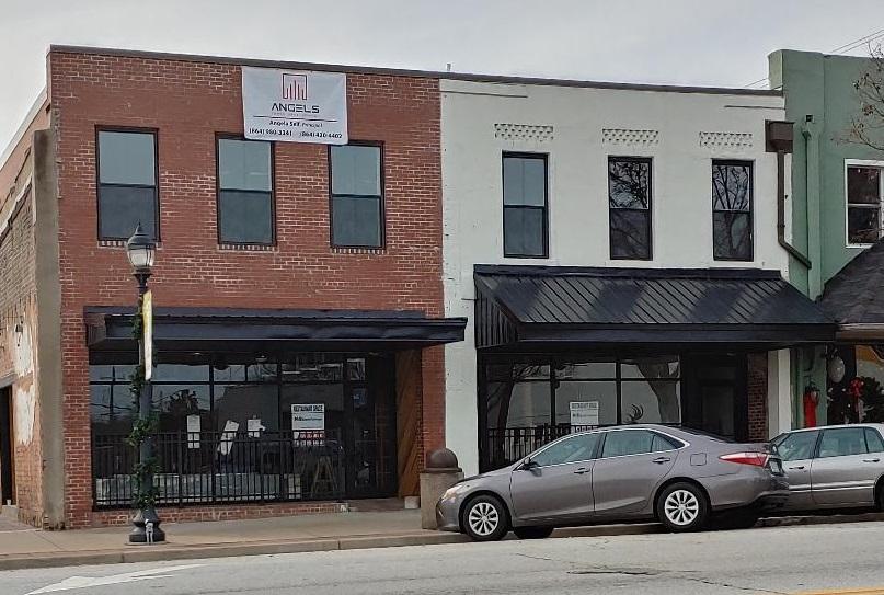 Survey Reveals Community Wants New Restaurant