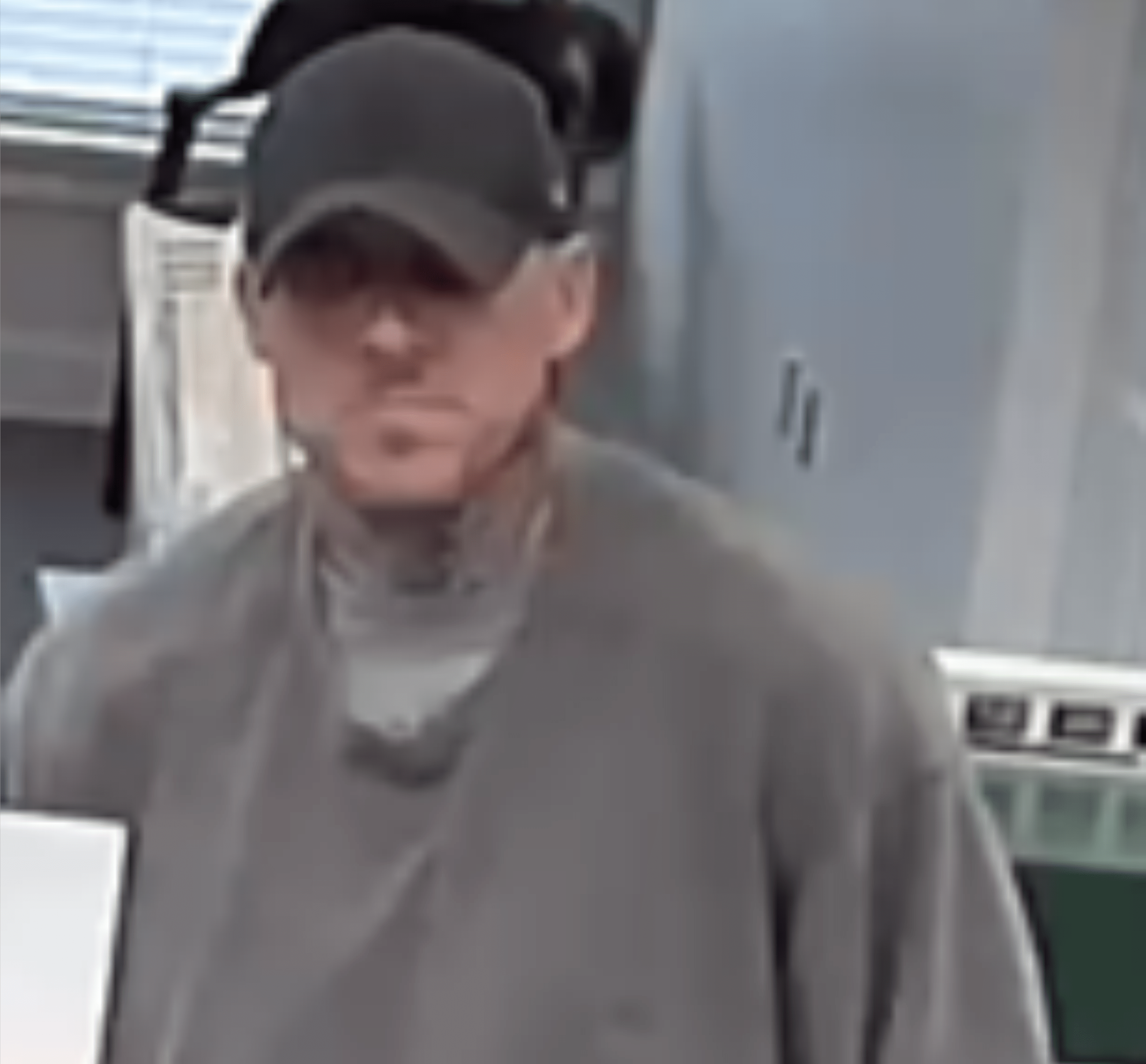 Arrest made in connection to Woodruff bank robbery