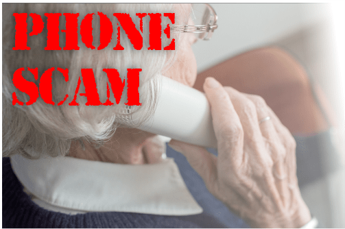 Beware of Scam Calls About Social Security