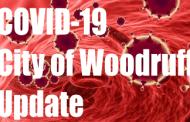 City of Woodruff Provides Update Re: COVID-19