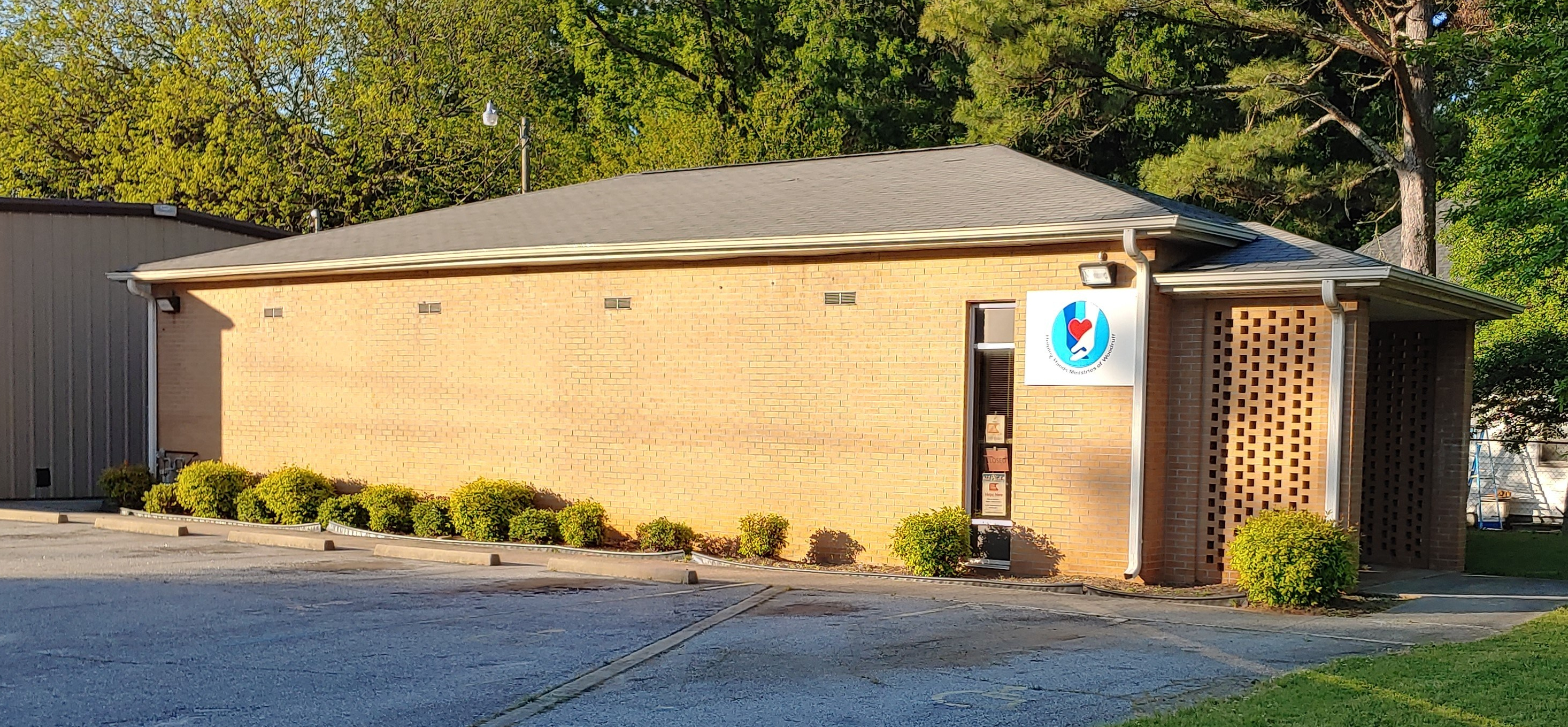Community Spotlight: Woodruff Food Pantry Needs Help During COVID-19