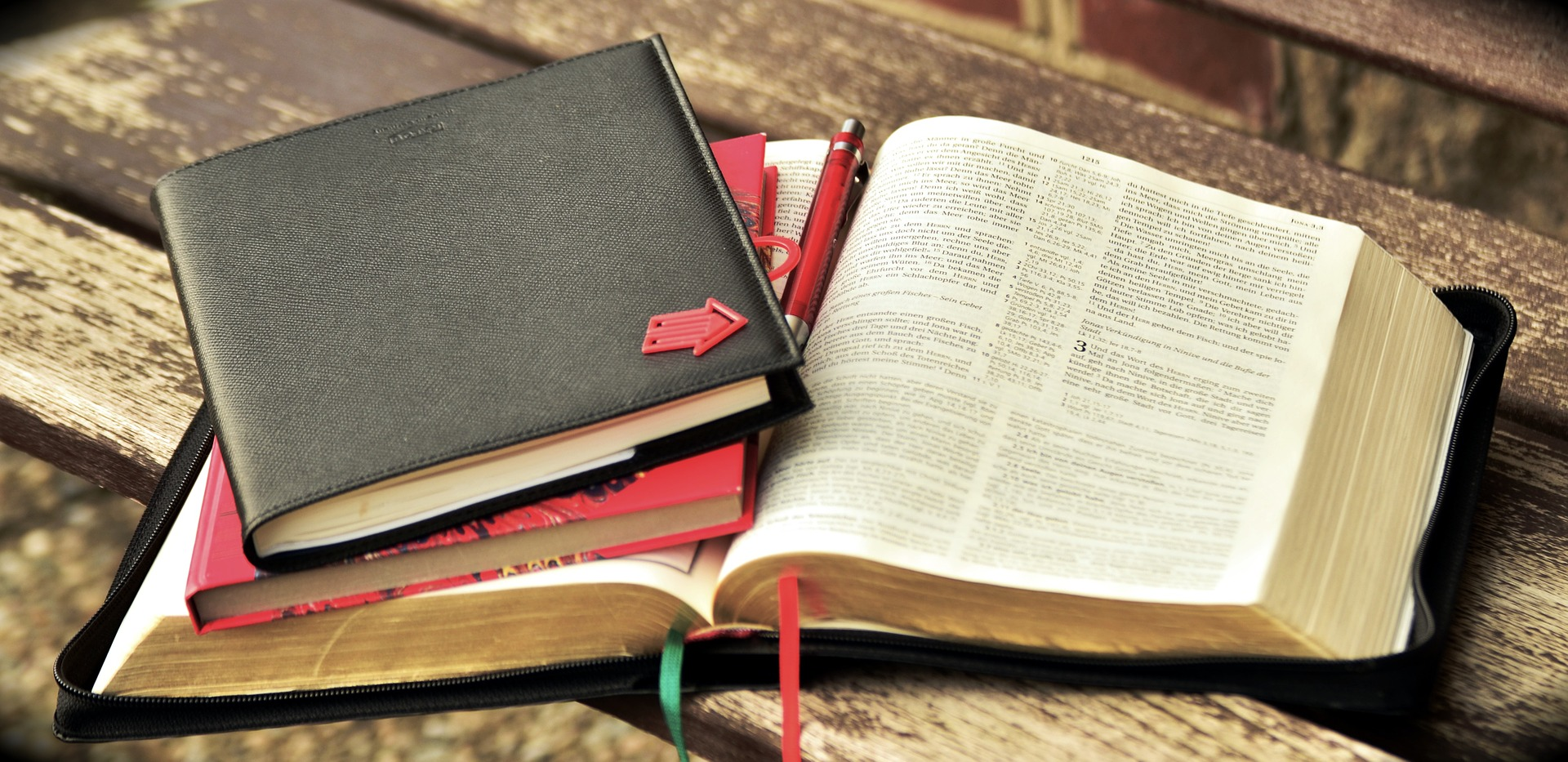 Bible Study Class in Woodruff on Mondays