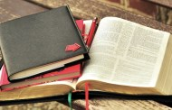 Bible Study Class in Woodruff on Mondays