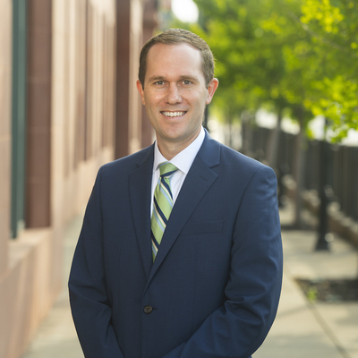 Former Woodruff Young Professional Serves Spartanburg County