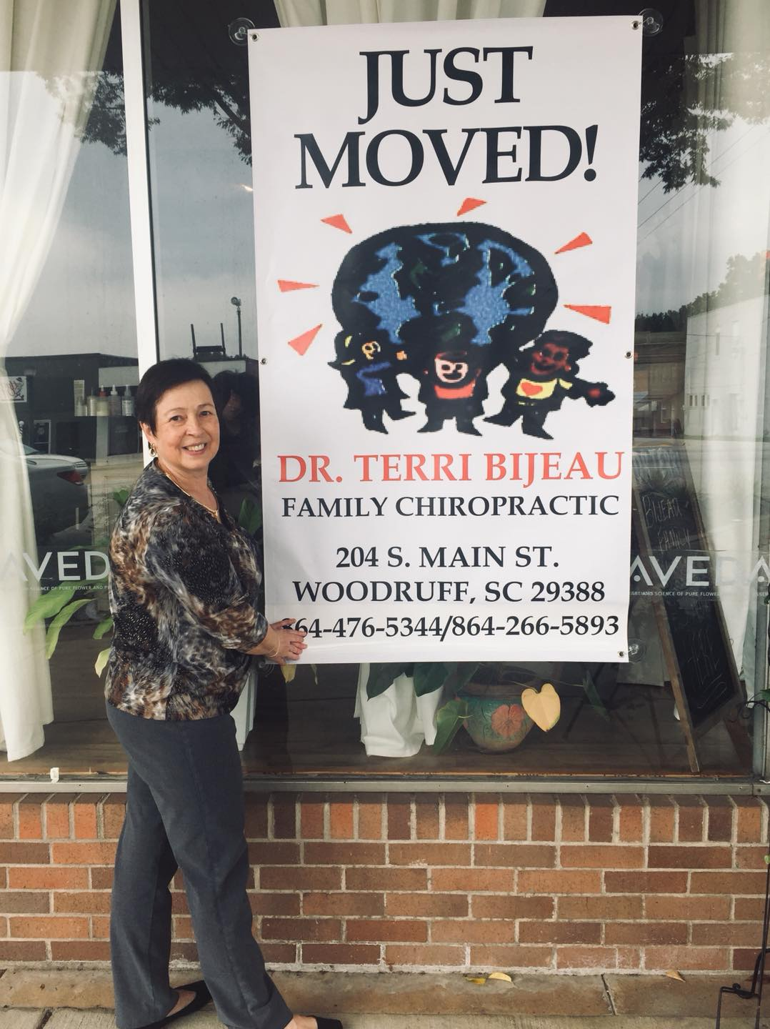 Tap Three Begins Expansion, Changes for Chiropractor and Barber
