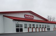 Country Meat Center Expands: Meeting Woodruff's Grocery Needs