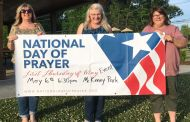 National Day of Prayer Event: May 6, 2021