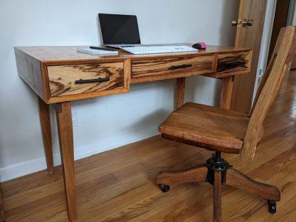 Ellie's Mid-Century Desk Photo