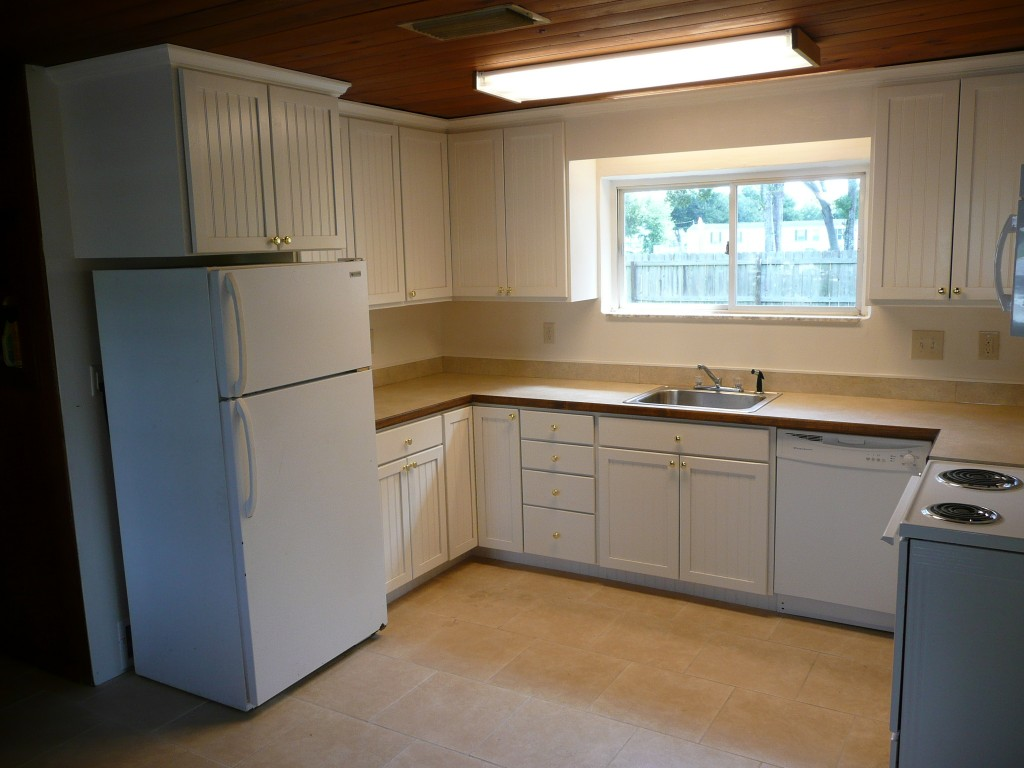 Investment Unit Kitchen