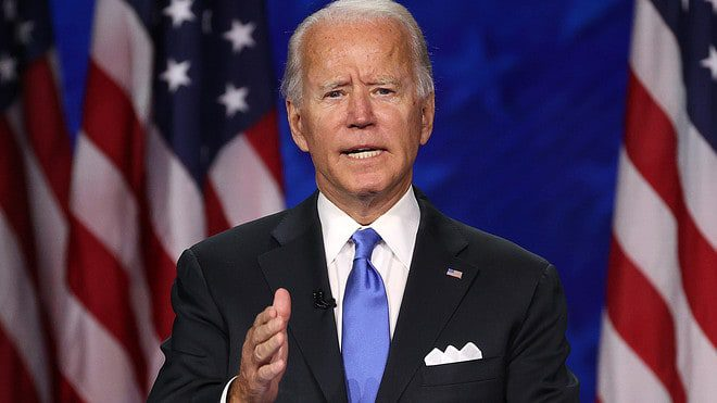 Biden Warns Republicans Over His $1.9 Trillion Package