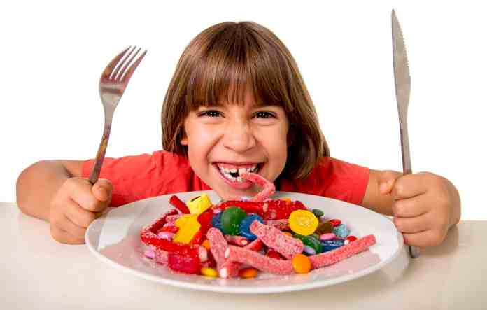 Added Sugars Can Play A Role In Liver Disease In Children