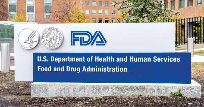 The FDA Is Cracking Down On The Misuse Of An OTC Decongestant