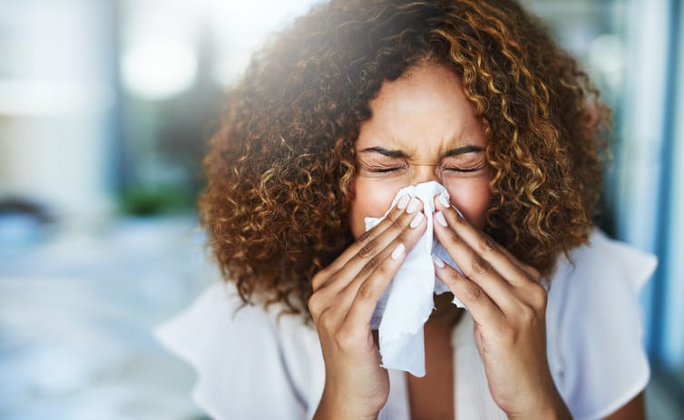 Are You Suffering From Covid Or It Is Just An Allergy?