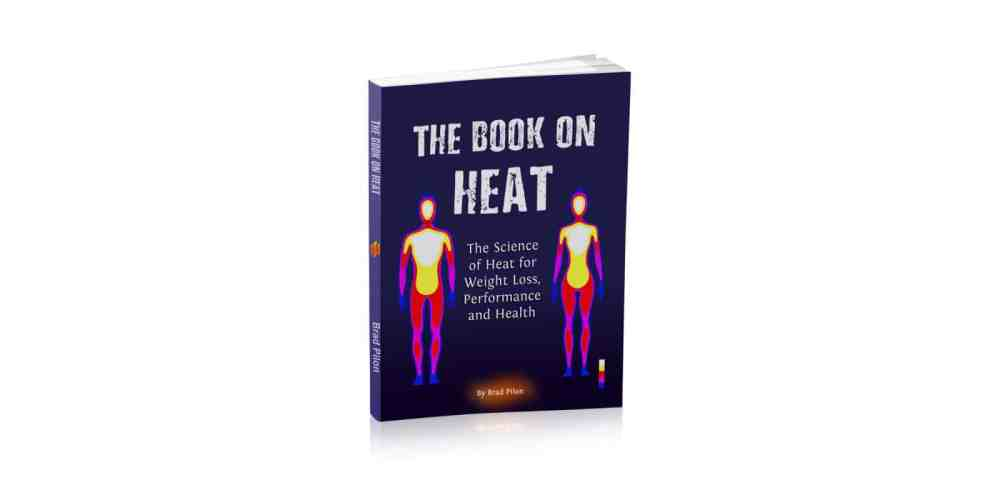 The Book On Heat Reviews