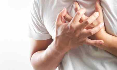 Individuals With Obesity Are More Prone To Heart Attacks