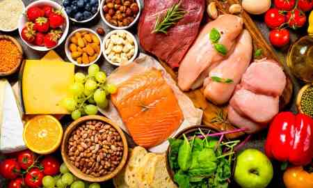Six Essential Nutrients Needed By The Body For Its Proper Functioning