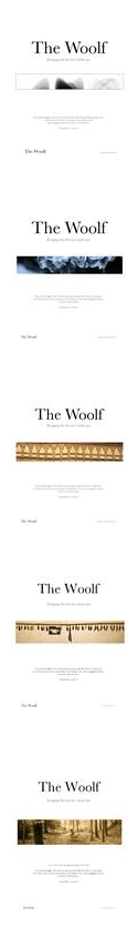 The Woolf