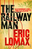 railway man cover