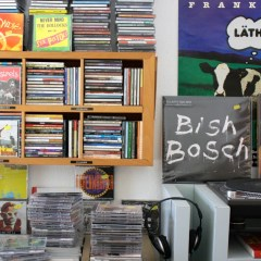 Notes from the Unexpected: Veit Stauffer and a record store with roots