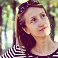 In Conversation: Olga Bushkova