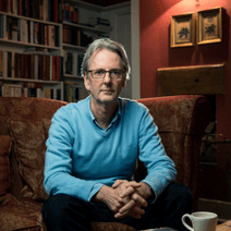 In Conversation: Andrew Crofts