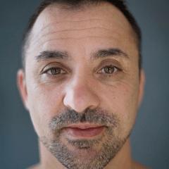 In Conversation: Liam Klenk