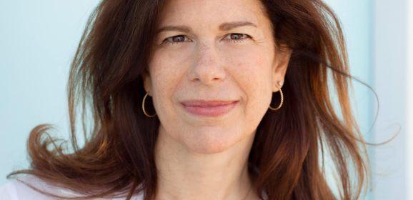 In Conversation: Anne Korkeakivi