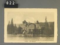 Horgen, Villa Seerose
