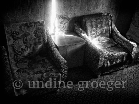 16. Ukrainian in Russian Territory; ©Undine Groeger, from Travelling Exhibition: Within My Walls and Beyond