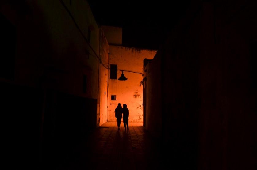 Rabat, Morocco. ©Ana Amigo