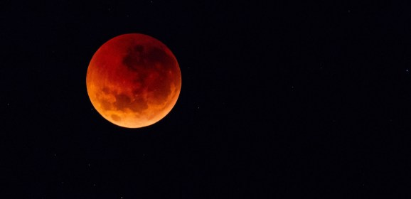 Blood Moon over Solferino: On building hope on battlegrounds