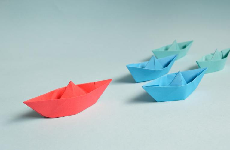 The Unspoken Rules of Disruptive Leadership
