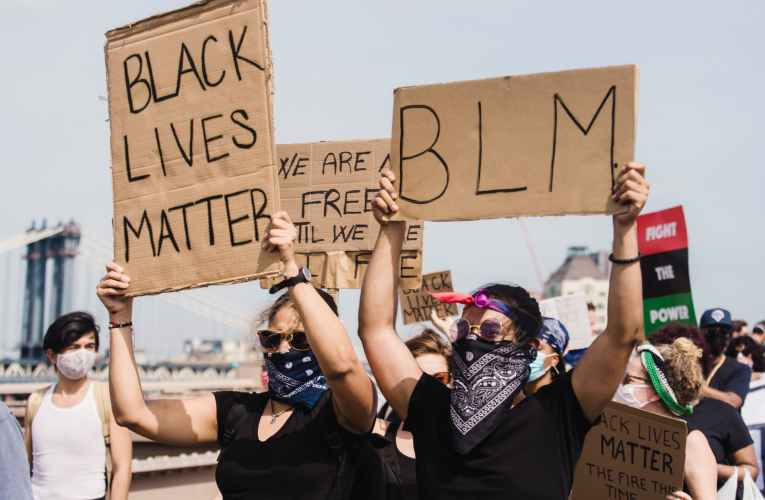 Breonna Taylor- the start of BLM