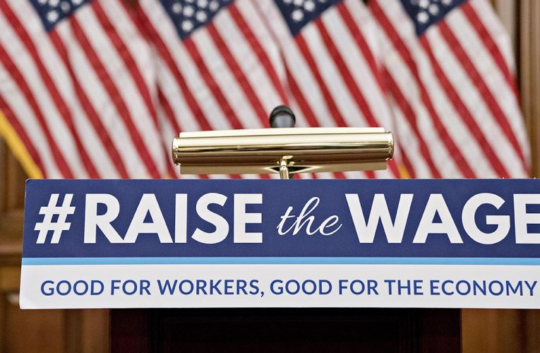 How Should We View The Federal Minimum Wage?