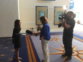 Interview for WLKY.
