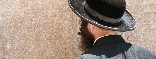 Religious Jew