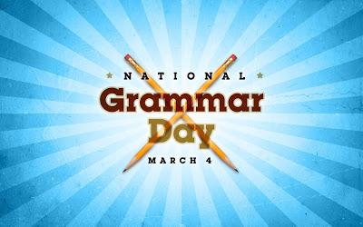 national_grammar_day