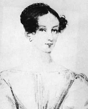 "Mary Shelley, Authoress of ""Frankenstein"""
